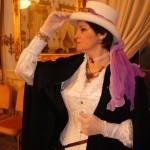 Lady Lavinia