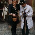 Sky Lady e Alchemist